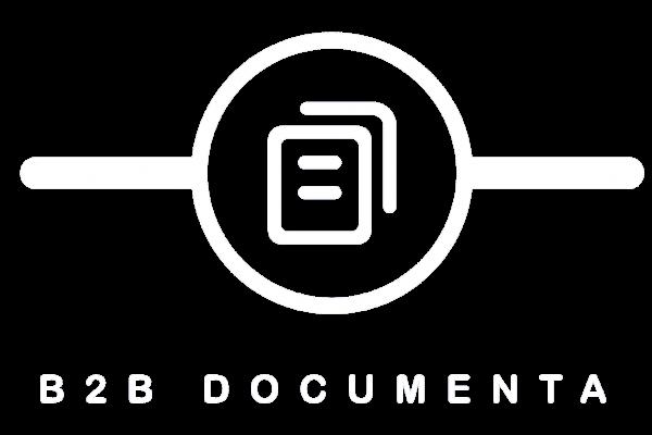 Documenta blanco transparente